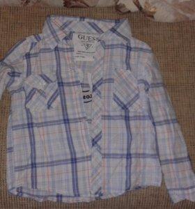 Рубашки 98 р.