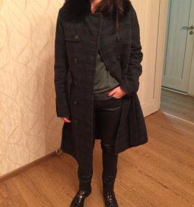 Пальто, размер 42 (s)