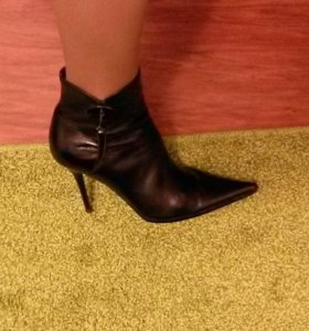 Ботинки Калипсо