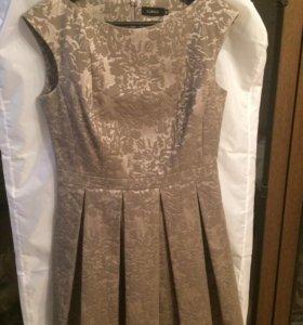 Дизайнерское платье Lakbi