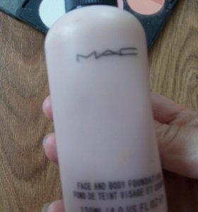 MAC тон (аналог),полный