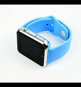 Smart Watch Phone!!! Умные часы.