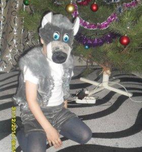Самый милый волчок