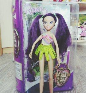 Кукла Roxi Winx