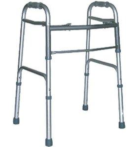 Ходунки для пожилых людей!
