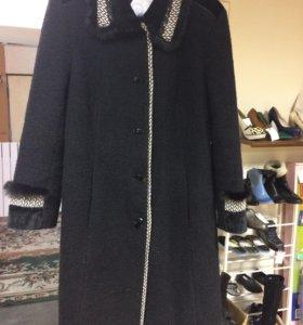 Зимнее жен.пальто