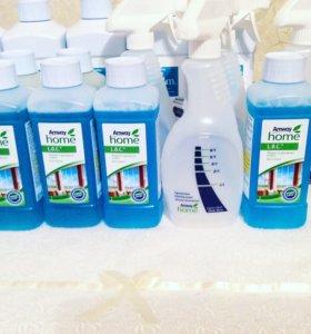 Loc жидкость для мытья стекол- концентрат