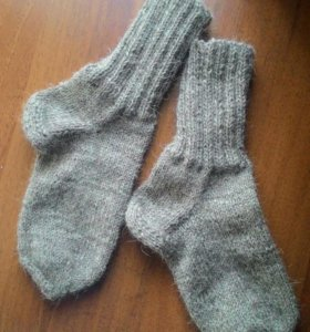 Носки в наличие и под заказ