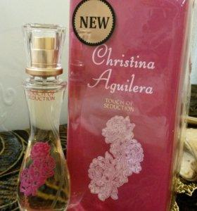Парфюмерная вода для женщин Christina Aguilera
