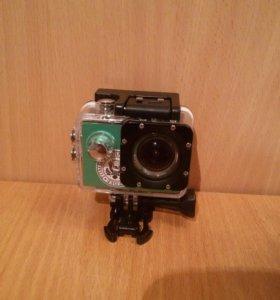 Продам SJCAM4000 WIFI