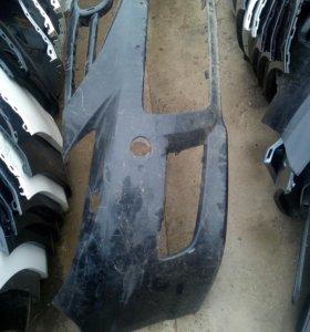 Mazda 3 bk 07 рестайл