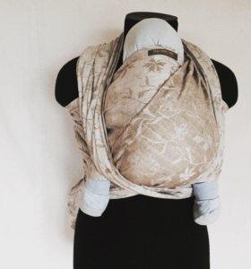 Слинг-шарф, 4,7 лён.
