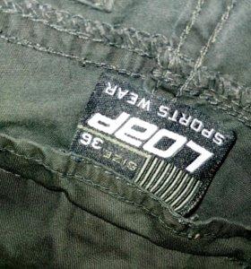 Новые штаны Loap