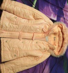 Куртка осень-зима , новая ( Италия )