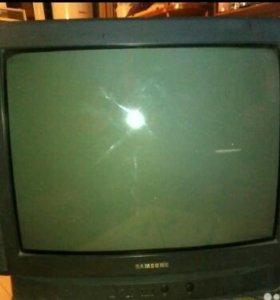 Телевизор Samsung CK-5341T