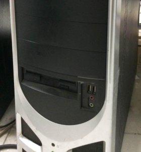 Продам системный блок Intel Core i7-860 2.8GHz