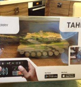 Танк MiXberry