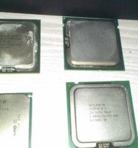 Intel 775 socket