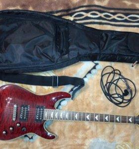 гитара Schecter Omen Extreme 6