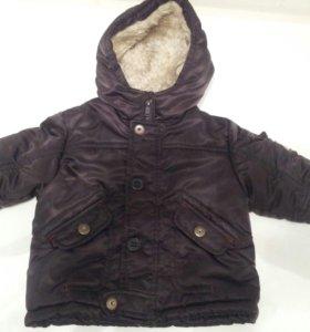 Куртка 68 см