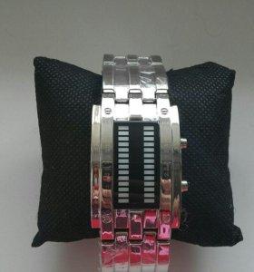 Бинарные часы. Новые