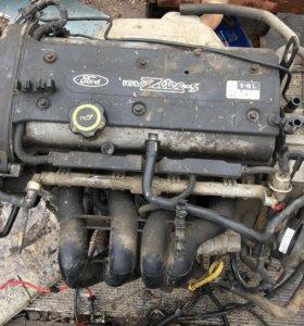 Двигатель Форд Фокус 1
