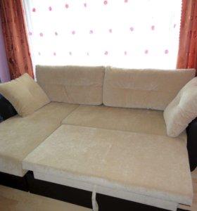 Сборка дивана и кровати