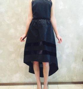 Платье Италия 44