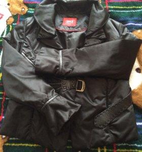 Куртка женская стильная