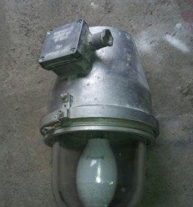 Светильник взрывозащищённый РСП-250