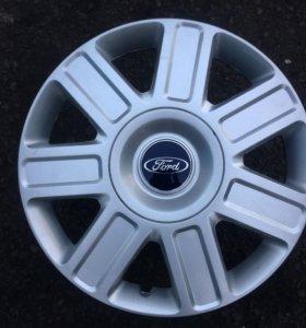 Один колпак  Ford Focus ll