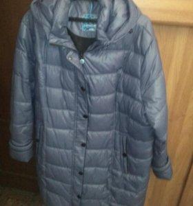 Продам куртку-пальто