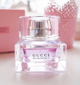 Парфюм Eau de Parfum II от Gucci