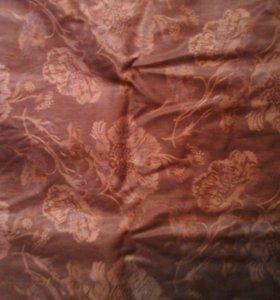 Шторная ткань