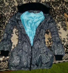 Куртка женская для беременных