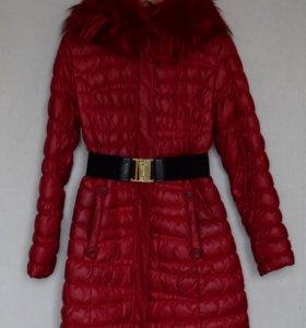 Зимнее пальто пуховик из Decently (М)