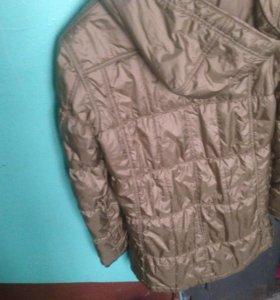 Куртка р.44