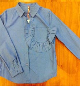 Рубашка Италия 44
