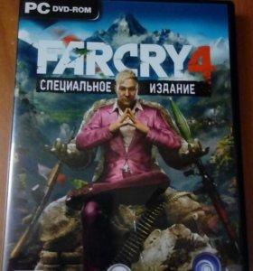 Игра Far cry 4