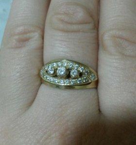 Б/у кольцо