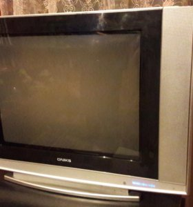 Цветной телевизор ONIKS
