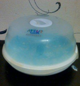 Стерилизатор бутылочек для СВЧ