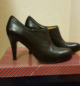 Болитьоны (ботинки) Терволина