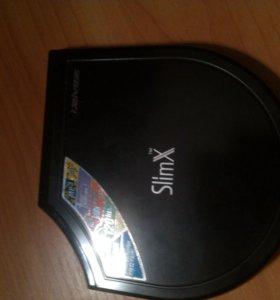 CD  плеер SlimX