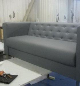 Офисные диваны от производителя