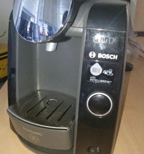 Кофемашина Bosch Tas 4302 EE