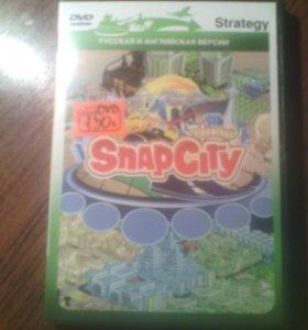 Sims. Строительство городов и домов в ручную
