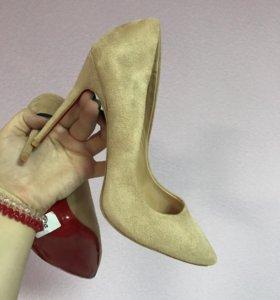 Туфли новые продаю