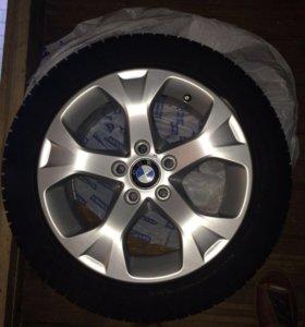 Шины зимние Hakkapelitta BMW