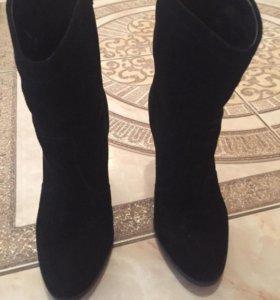Ботинки , туфли